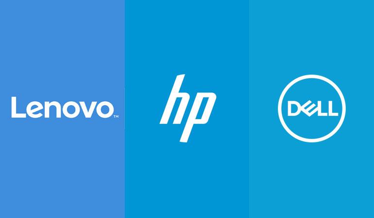Top Laptops Dell Vs Hp Vs Lenovo 2017 News Lume