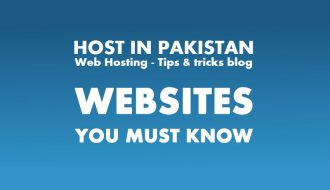 Useful Websites you must know about