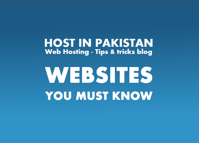 Useful Websites you must know about - News Lume