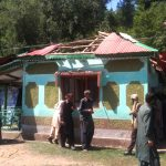Indian Army Shelling takes lives of three, in Azad Kashmir (Pakistan Occupied Kashmir)
