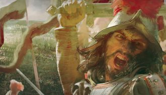 Microsoft revives classic game franchise 'Age of Empires'