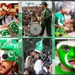 Pakistan Celebrates 70th independence day with patriotism