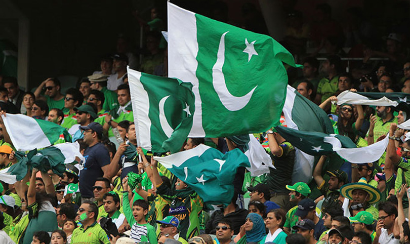 World XI series: 15 players from 7 countries will visit Pakistan next month.