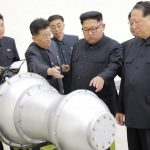 North Korea announces successful test of 'missile-ready' nuclear bomb