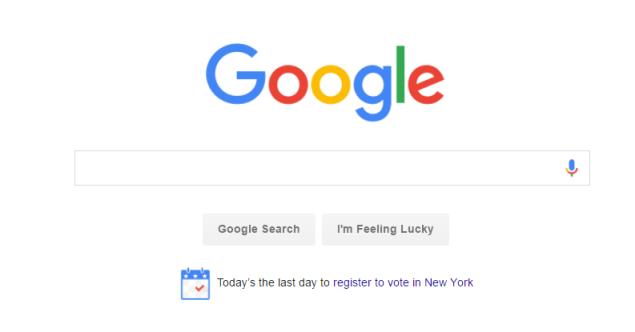 Google in 2017