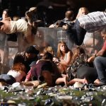 More than 50 people dead, 200+ injured in Las Vegas Incident