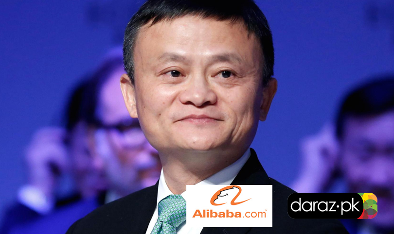 Pakistan's one of largest eCommerce portal Daraz and entire group acquired by Alibaba
