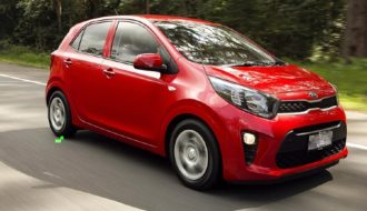 Kia Picanto sale and booking in Pakistan will start next week.