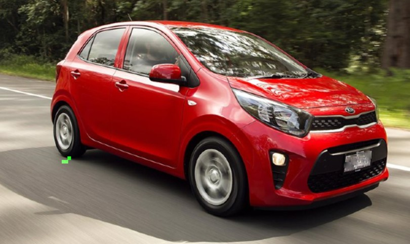 Kia Picanto booking in Pakistan will start in mid September 2019