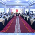 9th Annual Naqeebia Conference was held at Dargah-e-Naqeeb ul Auwaliya